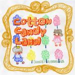 Cotton Candy Land